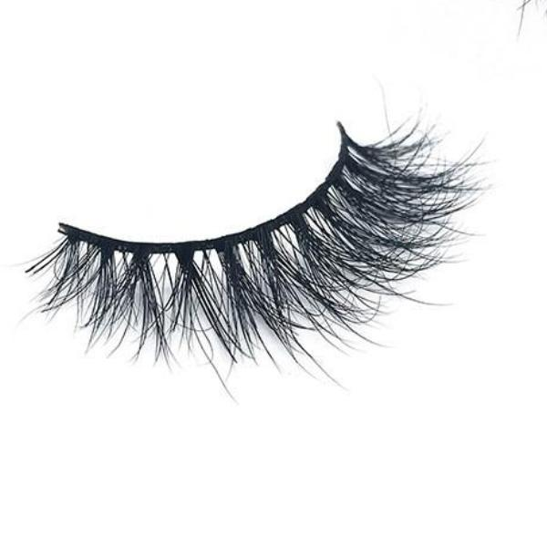 3D Mink Lashes - Style Fifi