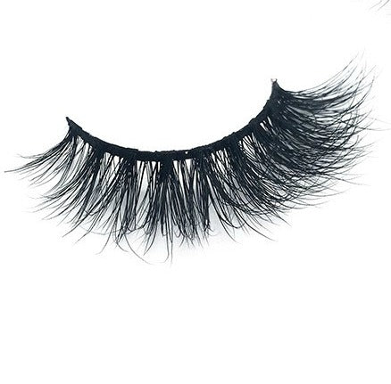 3D Mink Lashes - Style Flick