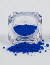 Matte Intense Pigment - True Blue