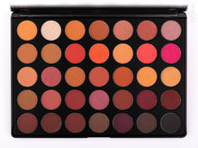 Lick and Lash Beauty Wildfire Palette (V2)