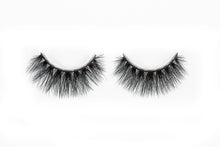 3D Mink Strip Lashes - Flashy