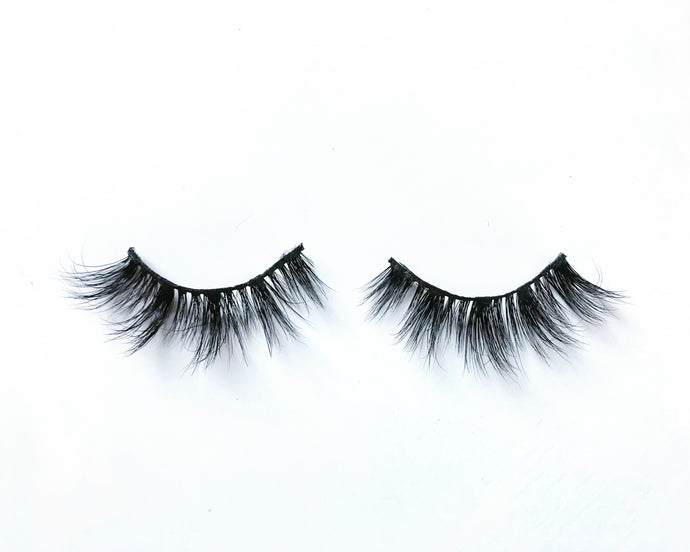 5D Mink Lashes - Style Marley
