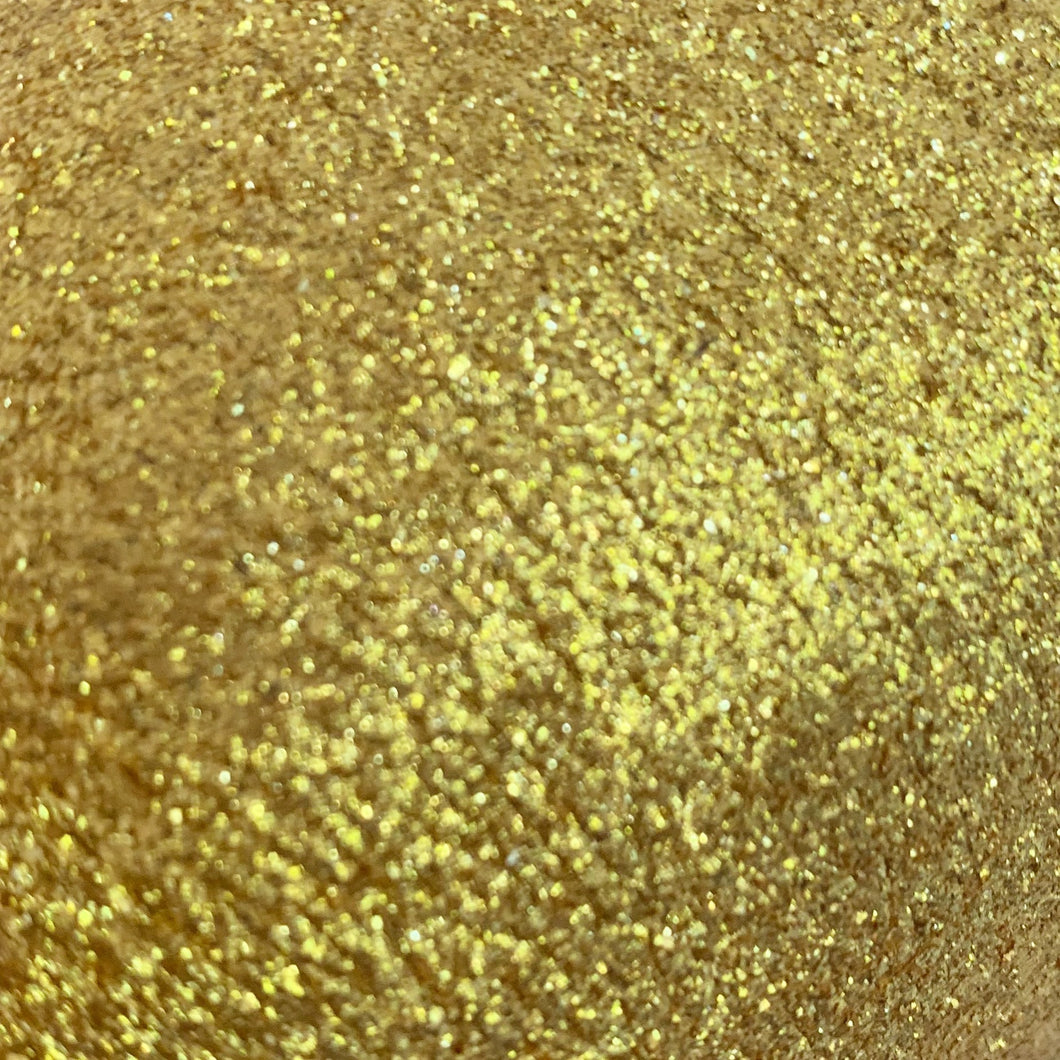 Gold Rush Sparkly Loose Pigment