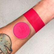 Bubble gum Matte Single 36mm Shadow