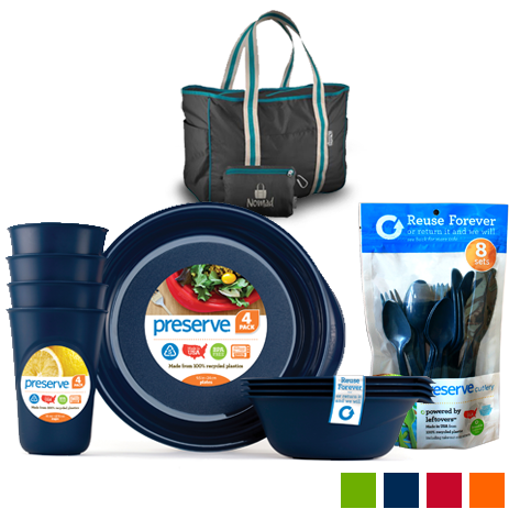 Shareware | Everyday Tableware | Pack for 20