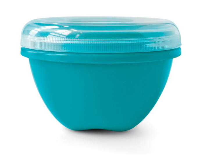 Round Food Storage Container | Large