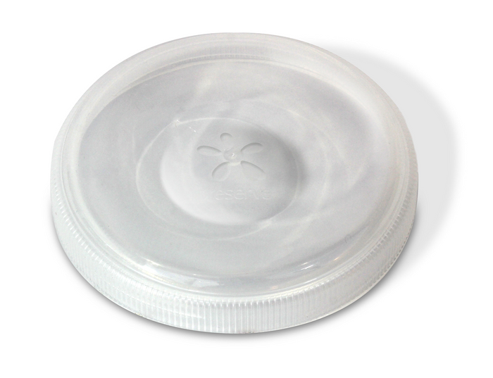 Round Food Storage Lid | Mini