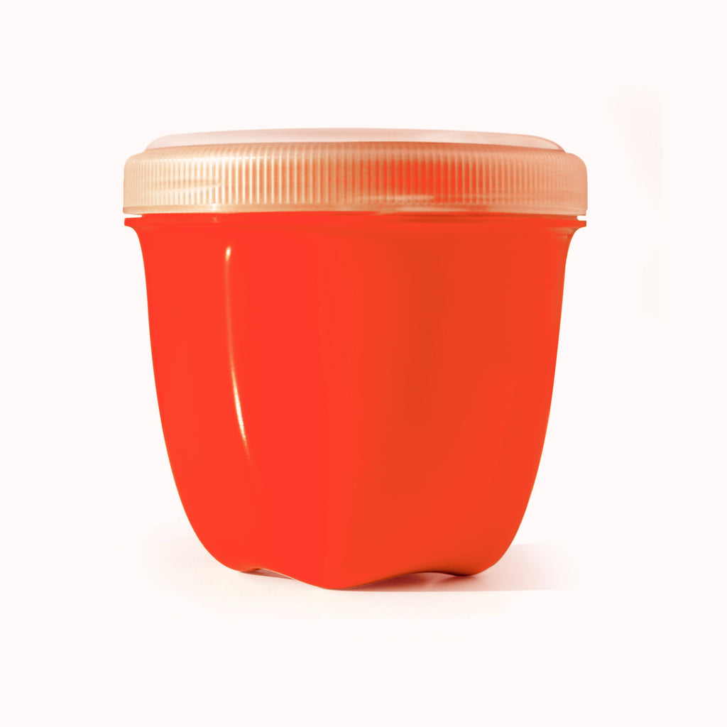 Round Food Storage Container | Mini