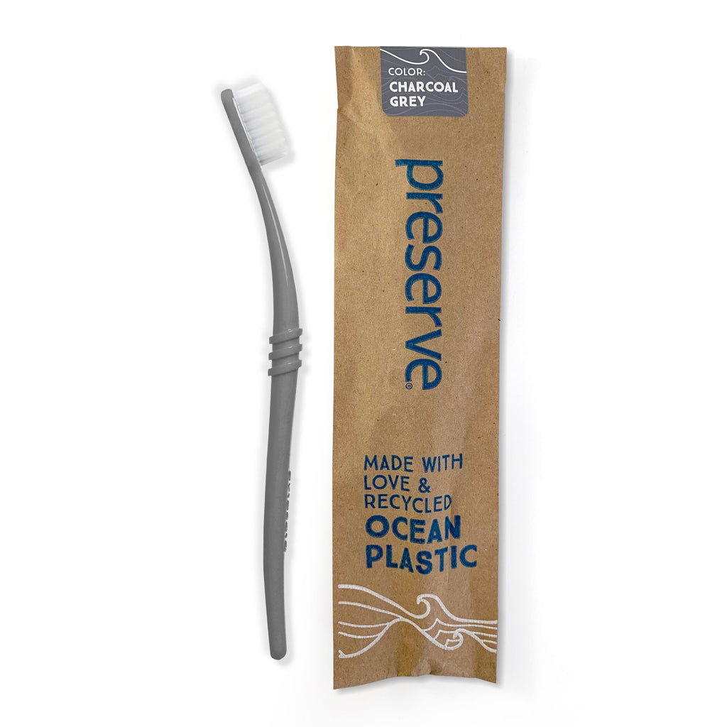 POPi Toothbrush | Single (ships Earth Day 2020)