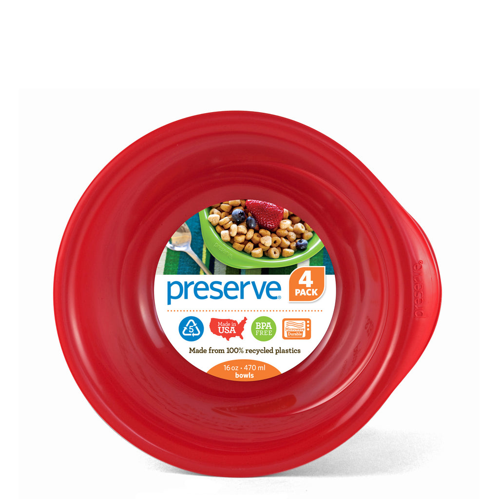 Everyday Bowl | 4 Count