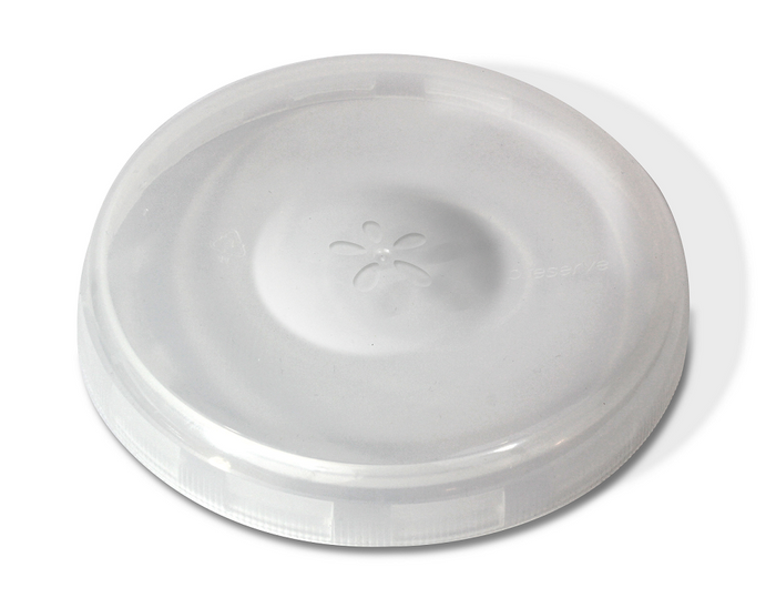 Round Food Storage Lid | Small and Large