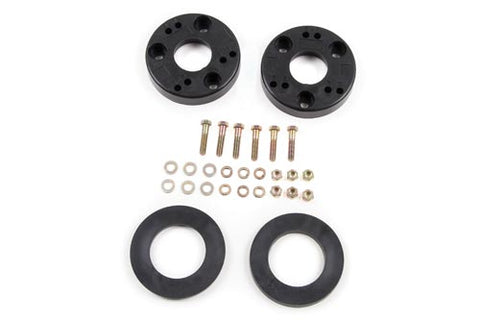 Ford F150 BDS Suspension Leveling Kit