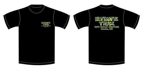 Ultimate Truck T-Shirt