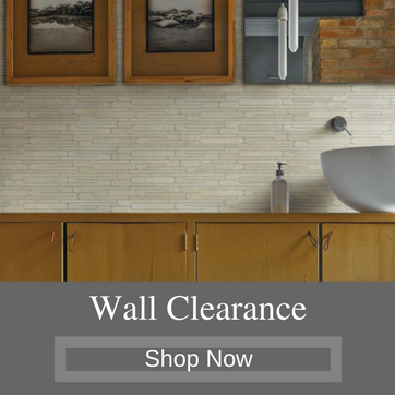 Wall Clearance