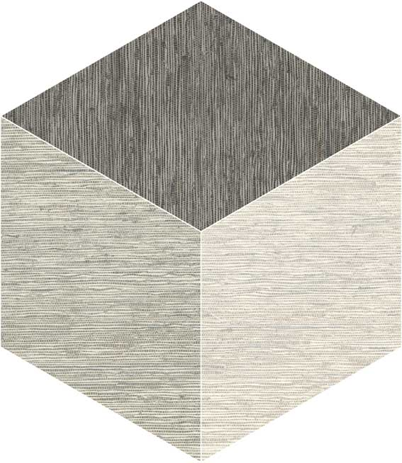 Bali Diamond Hexagon Wall and Floor Tile - Discount Tile And Stone Warehouse