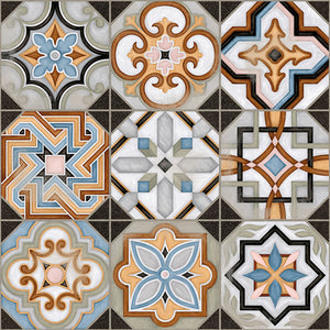 World Parks Central Matt Floor Tile - Discount Tile And Stone Warehouse