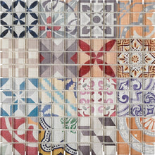 Marrakech Fashion Mosaic - Discount Tile And Stone Warehouse