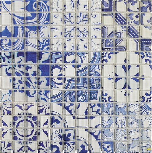 Marrakech Faenza Mosaic - Discount Tile And Stone Warehouse