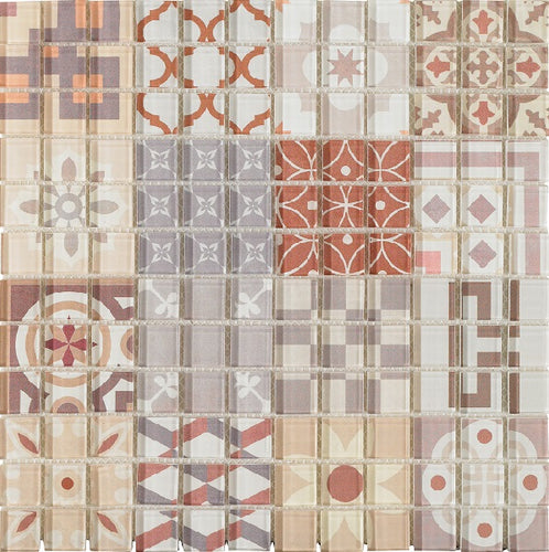 Marrakech Classic Mosaic - Discount Tile And Stone Warehouse