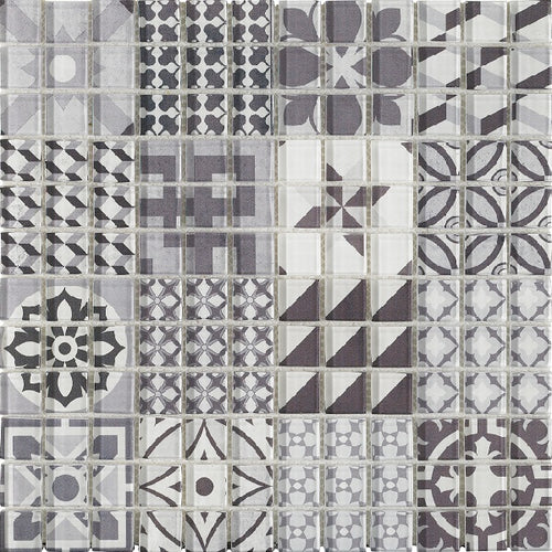 Marrakech Minimal Mosaic - Discount Tile And Stone Warehouse