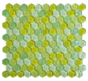 Living Green Mosaic - Discount Tile And Stone Warehouse