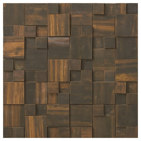 Brass Antique Mosaic - Discount Tile And Stone Warehouse