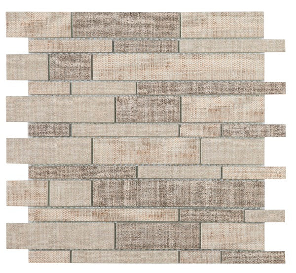 Tailor Beige Mosaic - Discount Tile And Stone Warehouse