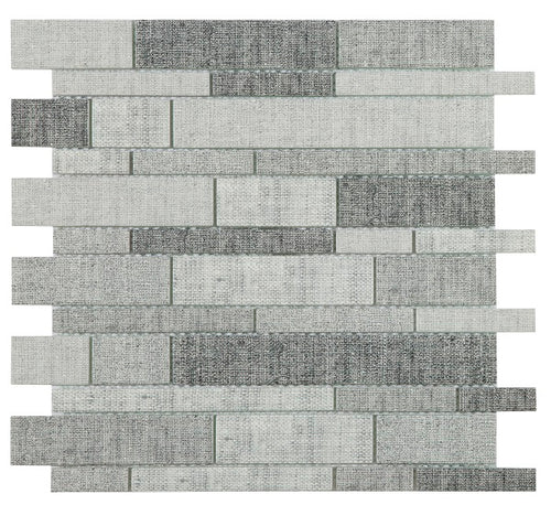 Tailor Grey Mosaic - Discount Tile And Stone Warehouse