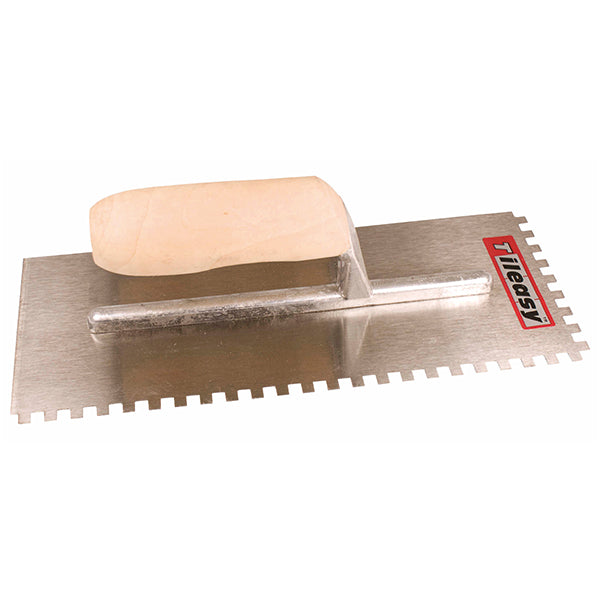 Notched Trowel 6mm - Discount Tile And Stone Warehouse