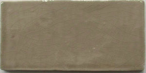 Cottage Crackle Glazed Chino Wall Tile - Discount Tile And Stone Warehouse