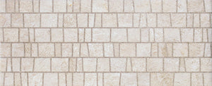 Aston Beige Decor Matt Wall Tile - Discount Tile And Stone Warehouse