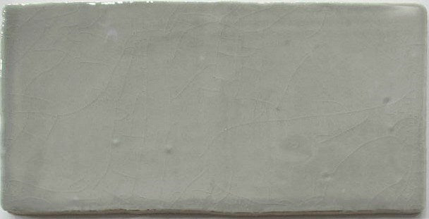 Cottage Crackle Glazed Dove Wall Tile - Discount Tile And Stone Warehouse