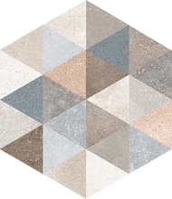 Rift Hexagon Fingal Wall And Floor Tile - Discount Tile And Stone Warehouse