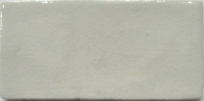 Cottage Crackle Glazed Grey Wall Tile - Discount Tile And Stone Warehouse