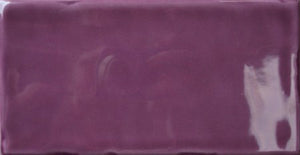 Hampton Purple Gloss Wall Tile - Discount Tile And Stone Warehouse