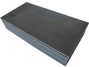 Tile Backer Backer Boards 1200x600mm Available in 6mm, 10mm, and 12mm thick