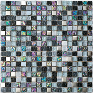 Lagos Congo Mosaic - Discount Tile And Stone Warehouse