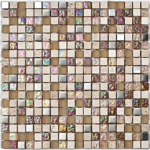 Lagos Duna Mosaic - Discount Tile And Stone Warehouse
