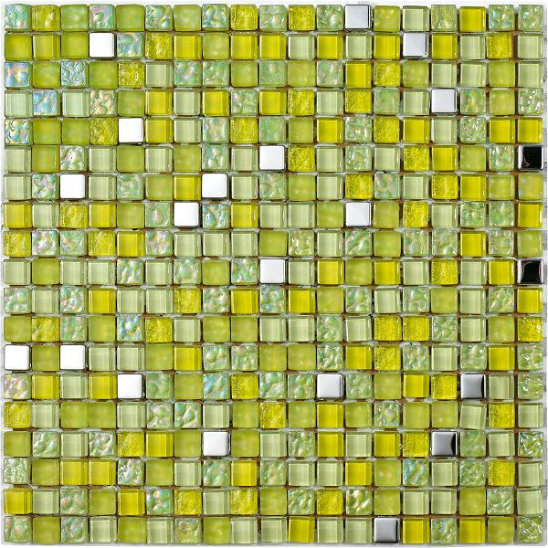 Lagos Lima Mosaic - Discount Tile And Stone Warehouse