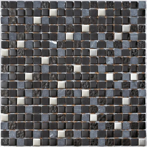 Lagos Night Mosaic - Discount Tile And Stone Warehouse