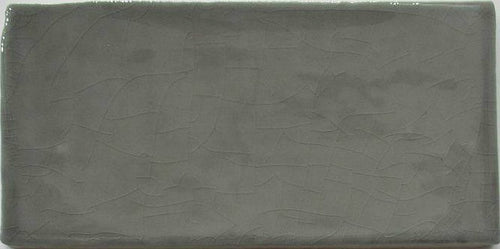 Cottage Crackle Glazed Lead Wall Tile - Discount Tile And Stone Warehouse