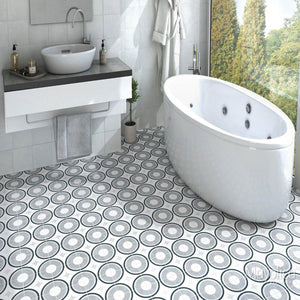 Decor Civic Floor Tile