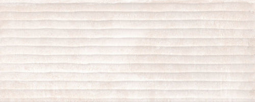 Montreal Ivory Line Wall Tile
