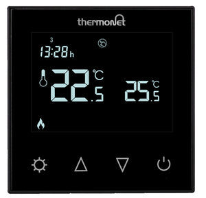 Thermotouch 7.6iG Thermostat - Discount Tile Supplies