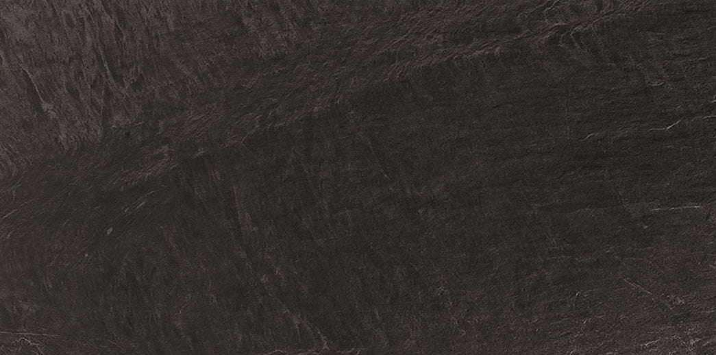 Filita Black Floor Tile - Discount Tile And Stone Warehouse