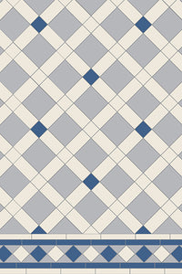 Original Style Norwich Pattern - Discount Tile And Stone Warehouse