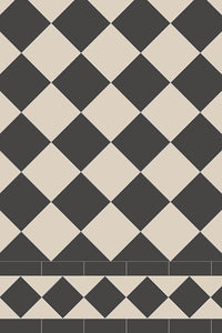 Original Style Oxford Pattern - Discount Tile And Stone Warehouse