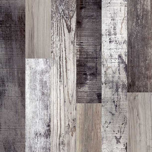 Samba Multi Wood Effect Floor Tile - Discount Tile And Stone Warehouse
