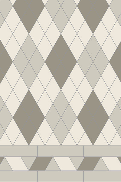 Original Style Sunningdale Pattern - Discount Tile And Stone Warehouse