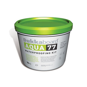Dukkaboard Aqua 77 Waterproofing Kit - Discount Tile And Stone Warehouse